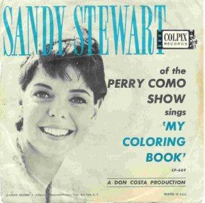 STEWART SANDY 63 PS