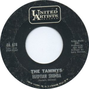 TAMMYS - 63 A