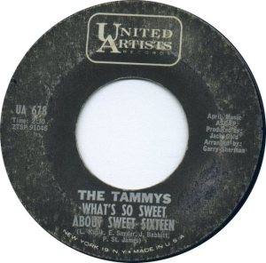 TAMMYS - 63 B
