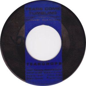 TEARDROPS 65 A