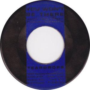 TEARDROPS 65 B