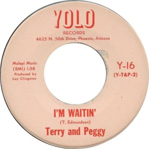 TERRY & PEGGY 62 A