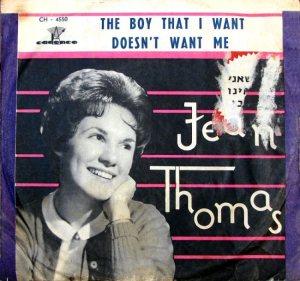 THOMAS JEAN 63 ISR