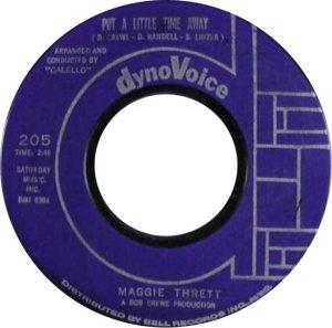 THRETT MAGGIE 65 B