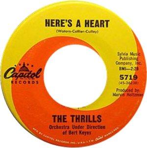 THRILLS - 66 AA