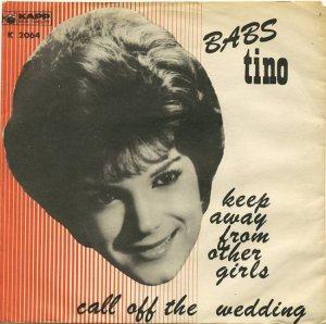 TINO BABS 57 PS