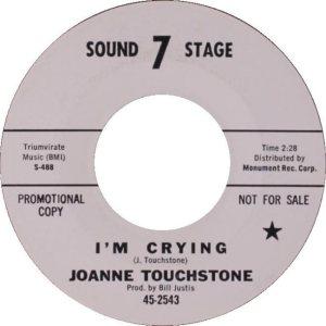 TOUCHSTONE JOANNE 65 A