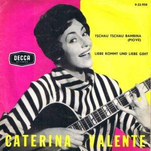 VALENTE CATERINA - 59 PS BEL