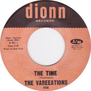 VAREEATIONS 68 A