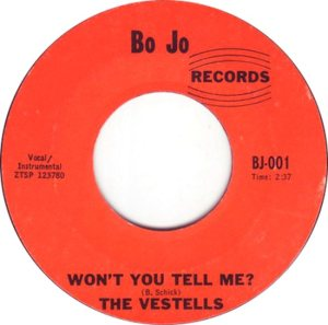 VESTELLES 66 A