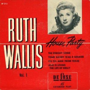 WALLIS RUTH 53 ADD