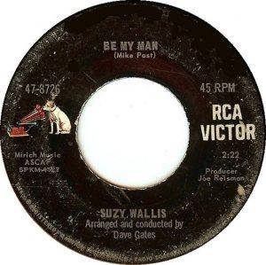 WALLIS SUZY 65 A