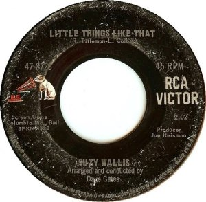 WALLIS SUZY 65 B