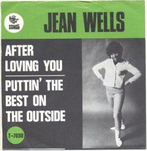 WELLS JEAN 67 SWED