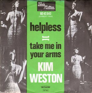 WESTON KIM 66 NETH
