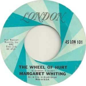 WHITING MARGARET 66 A