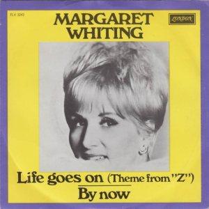 WHITING MARGARET 70 NETH