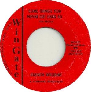 WILLIAMS JUANITA 65 A