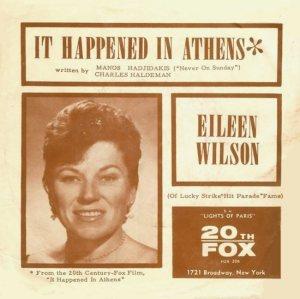 WILSON EILEEN 62 A