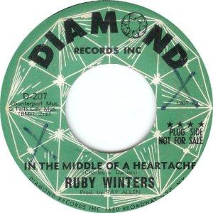 WINTERS RUBY 66