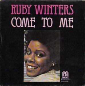WINTERS RUBY 78 PORT