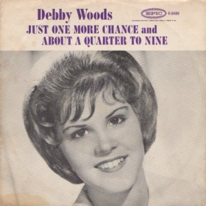 WOODS DEBBY 62 A