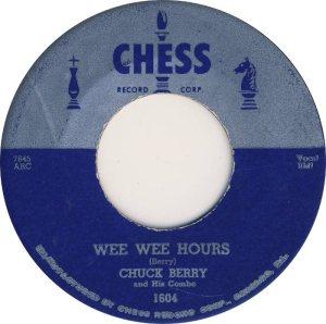 1955-07 - CHESS 1604 B