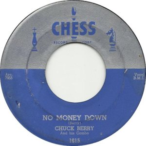 1956-01 - CHESS 1615 A