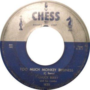 1956-10 - CHESS 1635 B