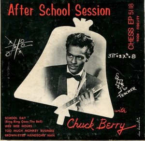 1957-01 - CHESS 5118 A