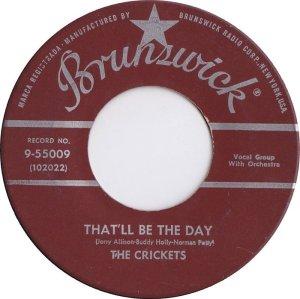 1957-05 BRUNSWICK 55009 A