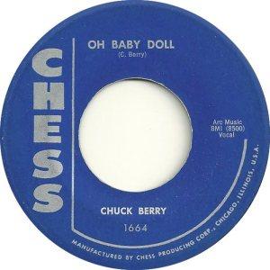 1957-06 - CHESS 1664 A