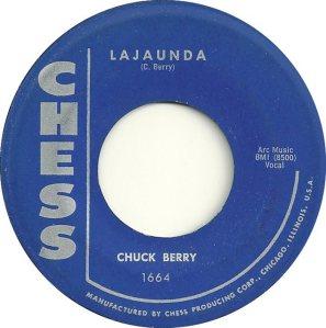 1957-06 - CHESS 1664 B