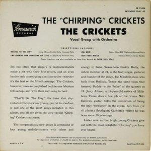 1957-11 BRUNSWICK EP 71036 B