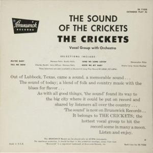 1957-12 BRUNSWICK EP 71038 B