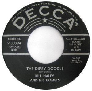 1957 - DECCA 30394 A