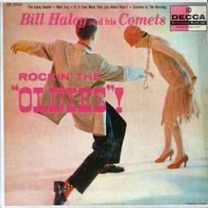 1957 EP - DECCA 2532 A