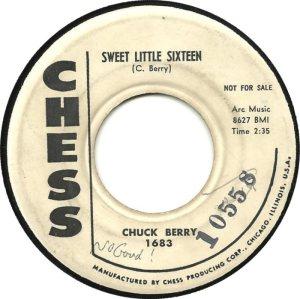 1958-01 - CHESS 1683 A