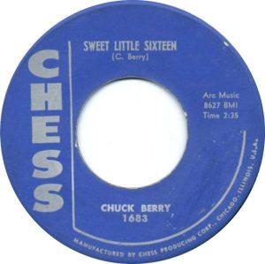 1958-01 - CHESS 1683 C