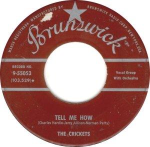 1958-02 BRUNSWICK 55063 B
