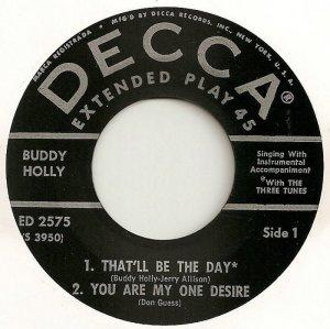 1958-04 DECCA EP 2575 C
