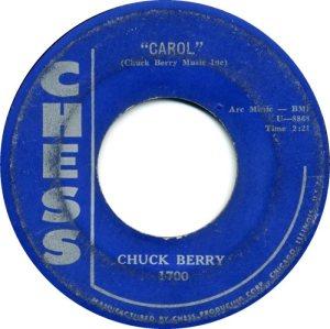 1958-08 - CHESS 1700 A
