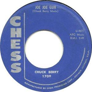 1958-10 - CHESS 1709 B