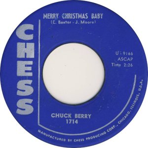 1958-11 - CHESS 1714 B
