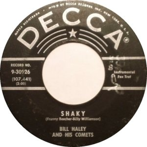 1959 - DECCA 30926 D