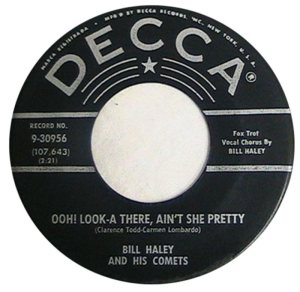 1959 - DECCA 30956 C