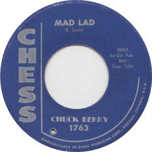 1960-08 - CHESS 1763 C
