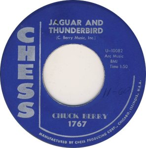 1960-11 - CHESS 1767 A