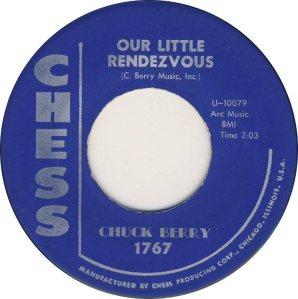 1960-11 - CHESS 1767 B