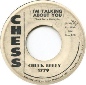 1960-12 - CHESS 1779 A